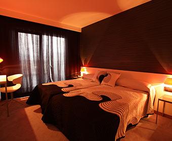 Hotel, La Suite-Vigo
